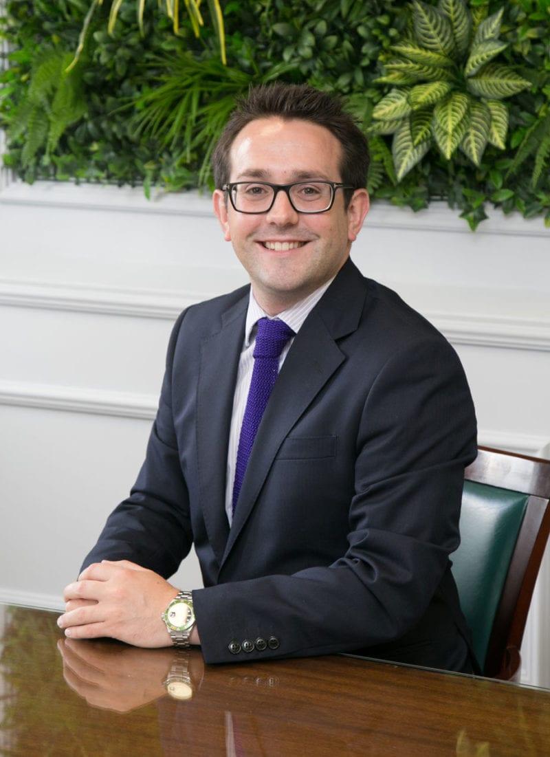 Stephen Robinson